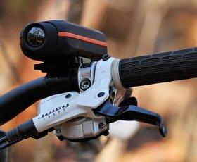Drift HD170 manillar