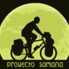 1 bicicleta, 24 paises y 3 años para recorrerlos