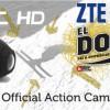 DRIFT HD cámara oficial de Eldorado Freeride 2012